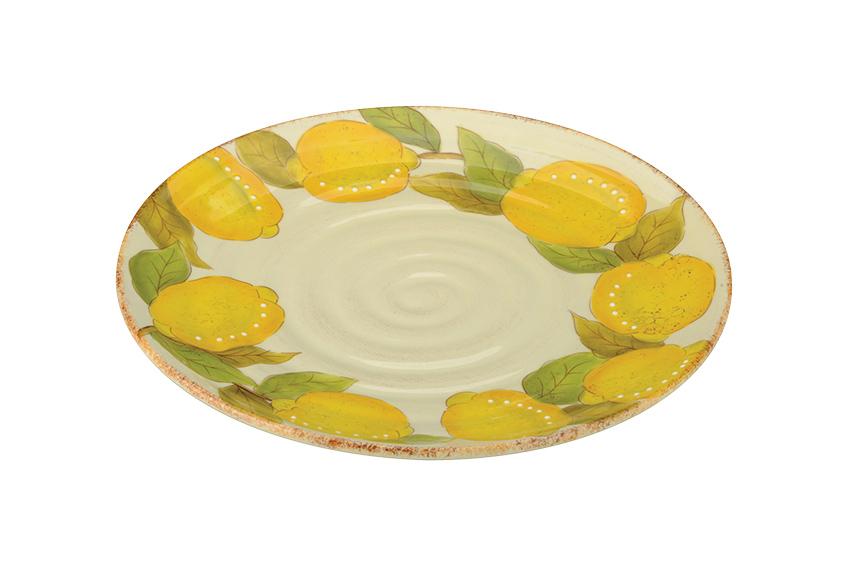 Summer plates for alfresco dining