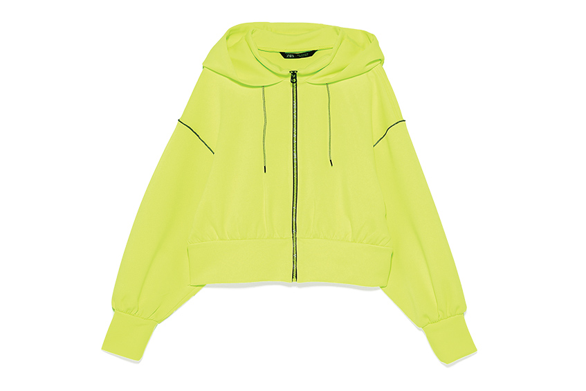 Neon trend - fashion picks from Liverpool highstreet