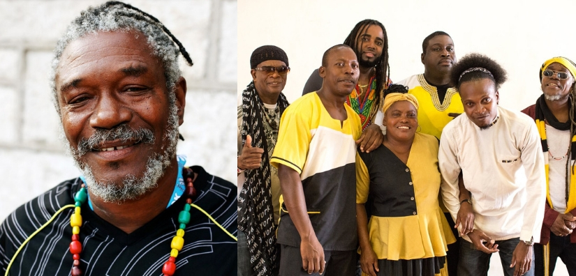Africa Oye headliners, Horace Andy