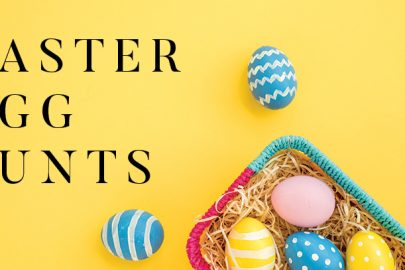 Easter egg hunts across the Liverpool City Region