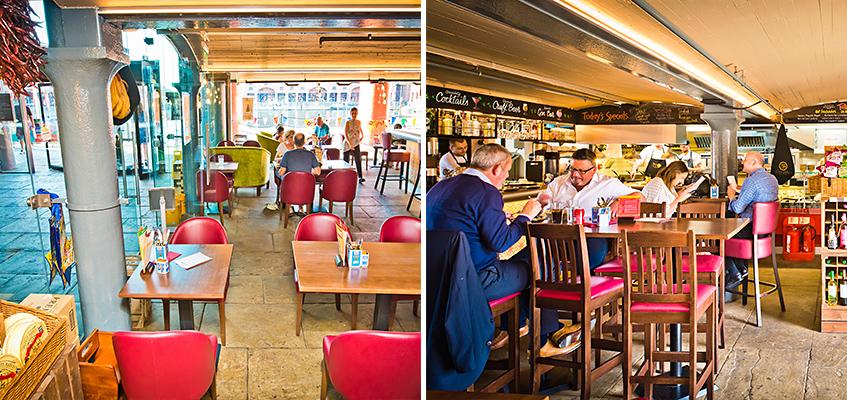 Restaurant Review: Lunyalita, Britannia Pavillion, Albert Dock, Liverpool