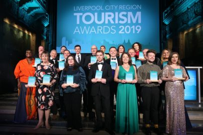 tourism awards, Liverpool City Region Tourism Awards