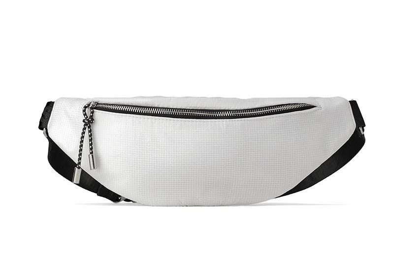 Sporty crossbody belt bag | £19.99, Zara