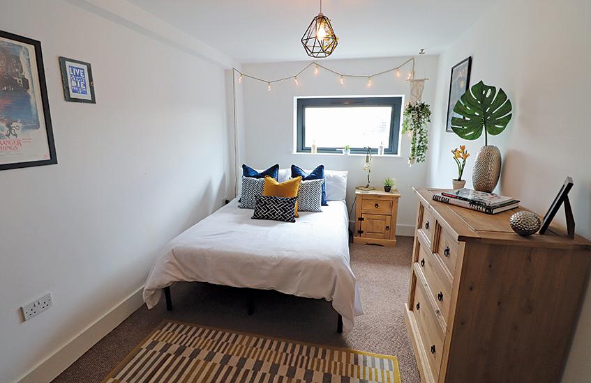 Market highlights: Delightful Liverpool City Region bedrooms