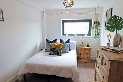 Market highlights: Delightful Liverpool City Region bedrooms