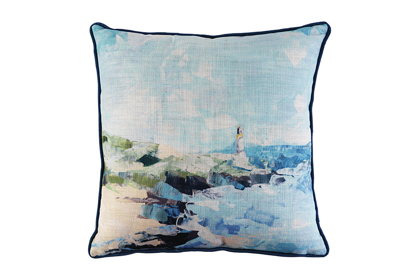 Seaside inspired style for your home