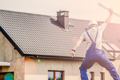 John Kerr - VAT advice for DIY home builders